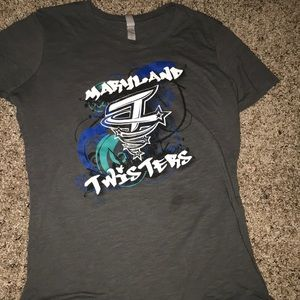 Tops - maryland twisters shirt